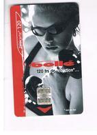 FRANCIA (FRANCE) -    2000  BOLLE', WOMAN   - USED°- RIF. 10914 - France