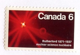 W6446  Canada 1971  Scott #534** Offers Welcome! - 1952-.... Règne D'Elizabeth II
