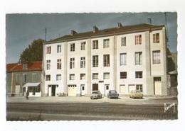Juvisy (-sur-Orge), La Clinique Saint-Côme, éd. Raymon, Automobiles - Juvisy-sur-Orge