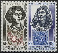 Afars, PA N° 087 à N° 088** Y Et T, 87, 88 - Afars Et Issas (1967-1977)
