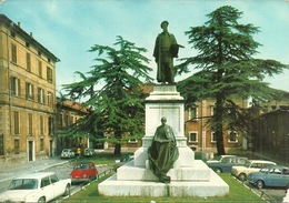 Brescia (Lombardia) Piazza Moretto, Moretto Square, Moretto Platz, Place Moretto - Brescia