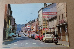 JOEUF - La Rue Franchepré ( 54 Meurthe Et Moselle ) - France