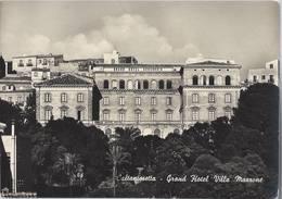 Caltanisetta - Grand Hotel Villa Mazzone - H4255 - Caltanissetta