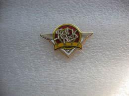Pin's First Rock Café - Music