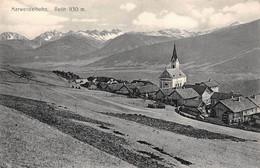Autriche - Karwendelbahn - Reith 1130 M - Autriche