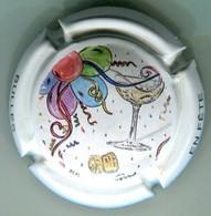 CAPSULE-BULLES EN FETE-01 - Sparkling Wine
