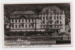 Königswinter Am Rhein RHEIN-HOTEL DÜSSELDORFER HOF..NON CIRCULEE - Koenigswinter