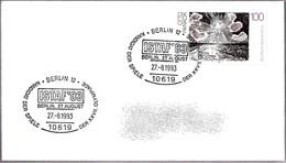 CANDIDATURA De BERLIN A Los JUEGOS OLIMPICOS 2000. Berlin 1993 - Verano 2000: Sydney