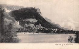 Autriche - Hallein G. D. Barmstein - Autriche