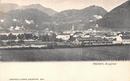 Autriche - Hallein - Burgfried - Autriche