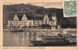 Autriche - Kaiser Strand Hotel - Lochau Bregenz - Bodensee - Lochau
