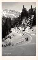 Autriche - Arlbergstrasse - Autriche