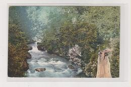 SLOVENIA BLED Nice Postcard - Slovenië