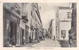 Italia  -  SESSA AURUNCA, Corso Lucilio - Caserta