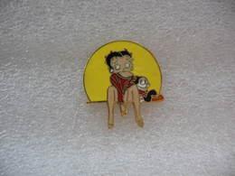 Pin's Betty Boop - Pin-ups