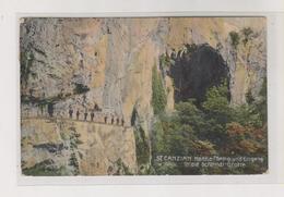 SLOVENIA SKOCJAN Nice Postcard - Slovénie