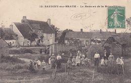 LOIR-ET-CHER – SAVIGNY-sur-BRAYE – Le Hameau De La Bouquelière - France