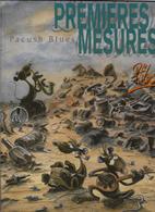 Ptiluc Pacush Blues Premières Mesures - Livres, BD, Revues
