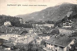 Autriche - Luftkurort Igls. - Gasthof Altwirt Und Patscherkofel - Autriche