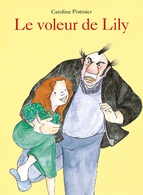 Voleur De Lily (Le) - Caroline Pistinier - Kaléidoscope - Books, Magazines, Comics