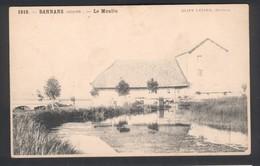 Bannans - Le Moulin - Alipe Lépine Editeur N° 1818 - Other Municipalities