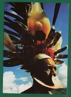 +1577/ Papua New Guinea Card Years 1980 : Très Très Bon état : - Papua Nuova Guinea