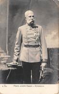 Autriche - Franz Joseph Kaiser V. Osterreich - Sin Clasificación
