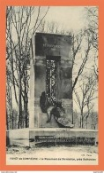 A569 / 469  60 - Foret De COMPIEGNE Monument De L'Armistice Pres Rethondes - France
