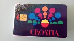 TELECARTE CROATIE 1000 UNITES - 1994 - CROATIA - Croatie