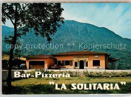 12722336 Piano Porlezza Bar-Pizzeria La Solitaria  Porlezza Lago Di Lugano - Sin Clasificación