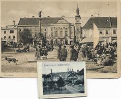1920/30 - TRNAVA, Loporello,  Gute Zustand, 4 Scan - Slovaquie