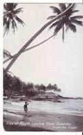 Cpa  Hotel Colombo - Sri Lanka (Ceylon)