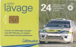 CARTA PER AUTOLAVAGGI FRANCIA (M1.5 - Frankrijk