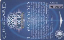 SCHEDA MEDUSA MULTICINEMA (M5.2 - Tickets - Vouchers