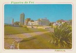 (PT243) FIGUEIRA DA FOZ. CENTRO DA CIDADE ... UNUSED - Coimbra