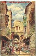 Israel. Jerusalem. - Postcards