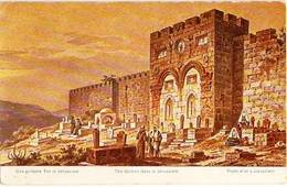 Jerusalén - Postcards