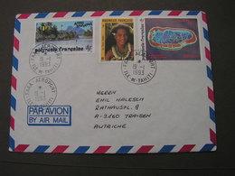 FT Polynesien Cv. 1993 - Französisch-Polynesien