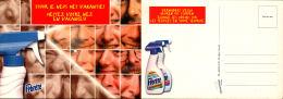 Fébrèze - Boomerang - Publicité