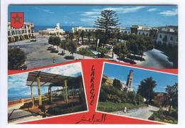 Larache. Vistas Diversas - Postcards