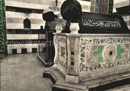 72596728 Damas Damaskus Syria Tombeau De Saladin - Syria