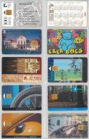 LOT 10 PHONE CARDS UNGHERIA (ES101 - Hungary