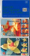 LOT 3 PHONE CARDS PORTOGALLO (ES127 - Portogallo