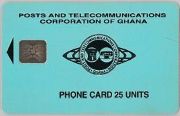 PHONE CARD - GHANA (H.4.6 - Ghana