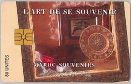 PHONE CARD - MAROCCO (H.5.5 - Morocco