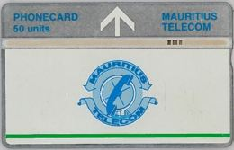 PHONE CARD - MAURITIUS (H.5.6 - Mauritius