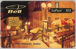 PHONE CARD - CANADA (H.5.7 - Canada