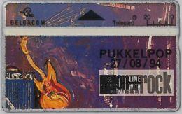 PHONE CARD - BELGIO (H.7.1 - Belgium