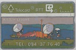 PHONE CARD - BELGIO (H.7.2 - Belgium