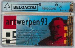 PHONE CARD - BELGIO (H.7.3 - Belgium
